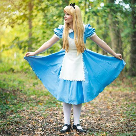 Karakter Alice