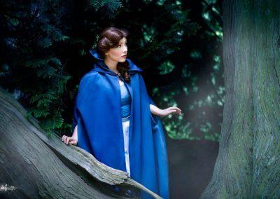 Magical Party - Belle en het beest prinses inhuren kinderfeestje prinsessenfeestje videobericht videoboodschap themafeestje
