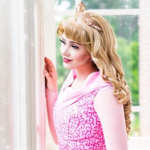 Karakter Aurora
